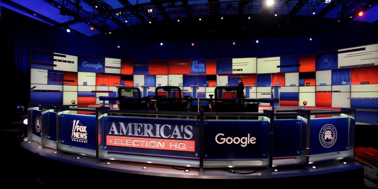No More Presidential Debates